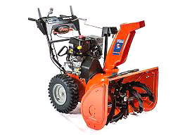 FREE PICKUP OF COMPLETE SNOWBLOWERS ROTOTILLERS MOWERS