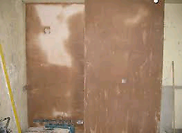 Plastering and rendering services