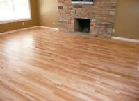 $ 0.80/Sft for Laminate Flooring Installation. Contact