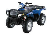 POLARIS OEM PARTS, ACCESSORIES & CLOTHING AVAILABLE - BRAND NEW!