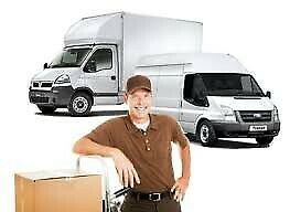House moves, man and van ,storage furniture removal Cork