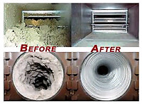 NADCA DUCT CLEANING WITH UNLIMITED VENTS ONLY $100