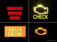 Minor maintenance cheaper than a shop Check engine lights/brakes