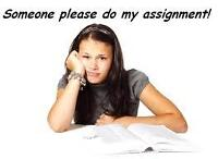 ESSAY/ASSIGNMENT WRITER - AVAILABLE 24/7 AT YOUR REQUEST!!