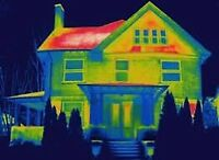 Thermal imaging available