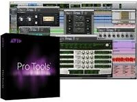 AVID PRO TOOLS 12 FOR WINDOWS LATEST VERSION