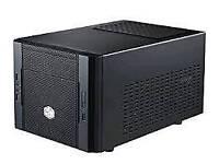 Coolermaster Elite 130 Mini ITX Case