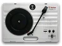 Vestax handy trax record player (rare)