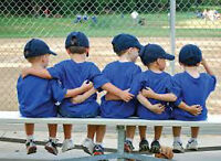 Sign up Free Family T-Ball Drop in fun!