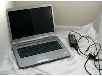 SONY Vaio SONY VGN NR11S Laptop