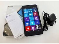 Microsoft Lumia 640 XL. **MINT**