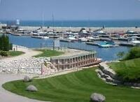 1 Bedroom Executive Condo Rental - Lighthouse Point Collingwood