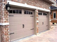 Garage Doors The Highest Quality Brand New