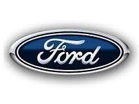 Ford Focus, C-max instrument cluster, speedo repair service