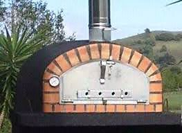 Wood fired pizza oven wanted Cromer Manly Area Preview