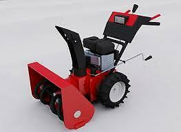 Lawn Mower, Snowblower, and Small Engine Repair
