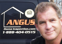 Certified HOME INSPECTION - Niagara, St Catharines, Hamilton