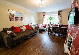 2 Double bed flat rent - West Finchley
