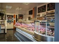 Experienced Butcher and Trainee Butcher required for West London Butchers