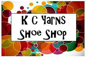 KCyarns Shoe Shop