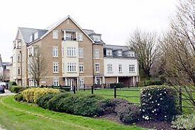 2 Bed Unfurnished Apartment Pearl Close Cambridge CB4 1QD