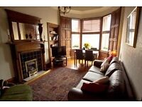 Two bedroom student flat available in Newington