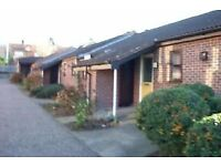 Bungalow on Sheltered Scheme in Dereham