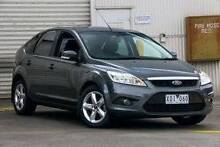 2009 Ford Focus Hatchback Dandenong Greater Dandenong Preview