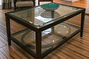 Coffee Table - Large   *PICK UP ONLY *