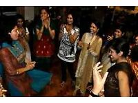 MEHNDI, WAALIMA, WEDDINGS, BIRTHDAYS, ANNIVERSARY - ASIAN DJ HIRE - BOLLYWOOD DJ - BHANGRA DJ