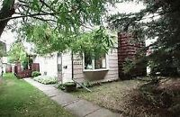 4 bed 2 bath cottage Lease takeover Avail. NOW sylvan lake