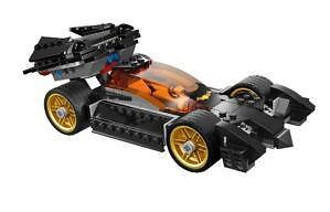 LEGO DC Super Heroes 76087 Flying Fox Batmobile Airlift Attack New Sealed