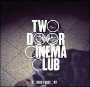 Two Door Cinema Club Vinyl