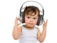 Rock Starts Baby & Toddler Music Classes - Bathgate