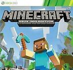 [Xbox 360] Minecraft Jewelcase