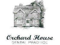 Dental Nurse Vacancy