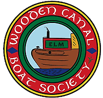 The Wooden Canal Boat Society