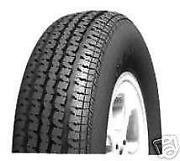 13 Trailer Tire Wheel