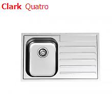Clark Quatro sink
