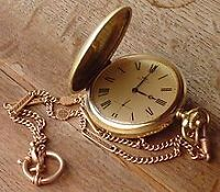 LOOKING FOR OLD POCKET WATCH