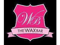 Full & Part Time Beauty Therapists or Wax Specialists
