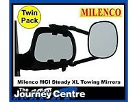 Towing Mirrors for Landrover Defender