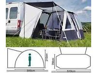 Drive away awning- Easy Air 510
