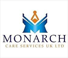 Domiciliary Care Support Workers - Care Assistants required in Coventry for Immediate Start!