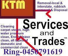 KTM Services & Trades Auburn Auburn Area Preview