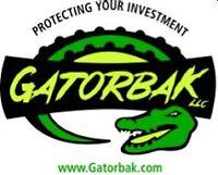 Gatorbak Boat Bunk Covers