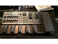 Preowned Boss GT-8 Guitar Effects Processor