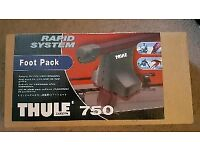Thule 750 same as 754 footpack