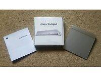 Apple MC380Z/A Magic Trackpad - Silver