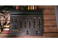 Vintage CamLink VMX 2000 video editor
